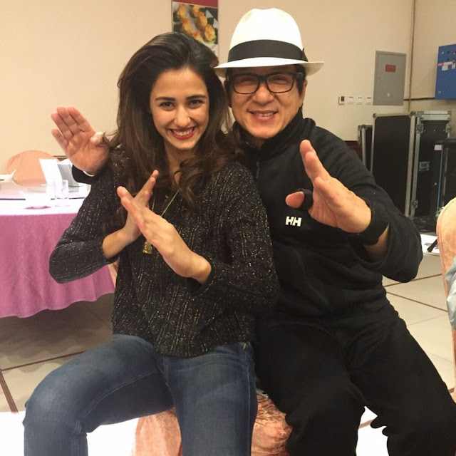 Disha Patani  (Indian Actress) Wiki, Age, Height, Family, Career, Awards, and Many More