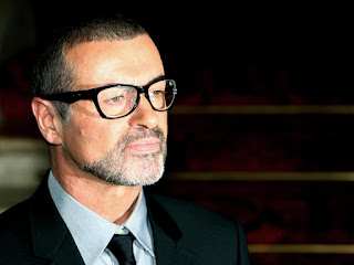 George Michael worked at a 'homeless shelter' but asked people to keep it secret