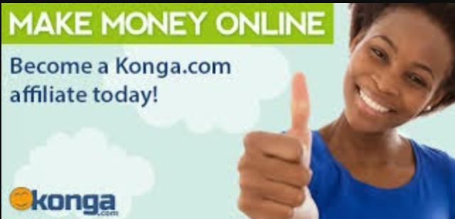 Konga Affiliate Program Reviews for newbies