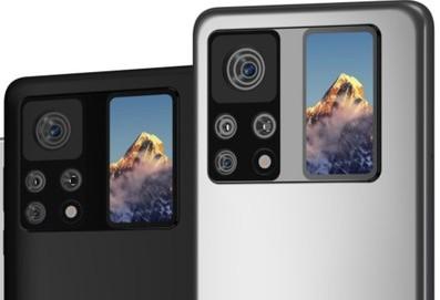 Harga & Spek Xiaomi Mi Mix 4, Kemera ada di Bawah Layar!