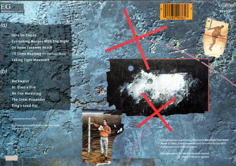 Another Green World Brian Eno Rar Xsonarent S Diary