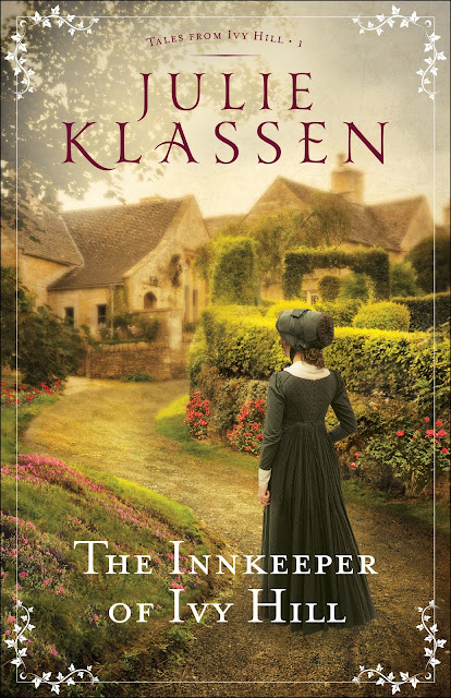The Innkeeper of Ivy Hill (Tales from Ivy Hill #1) by Julie Klassen
