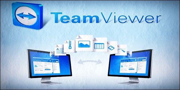 تحميل-برنامج-تيم-فيور-TeamViewer-مجانا