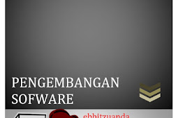 Download Ebook Geratis Pengembangan Sofware