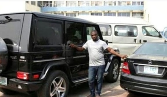 H.Money: EFCC Arrests Kirikiri Prison Boss And Doctor Who Aided $1m Deals From Prison