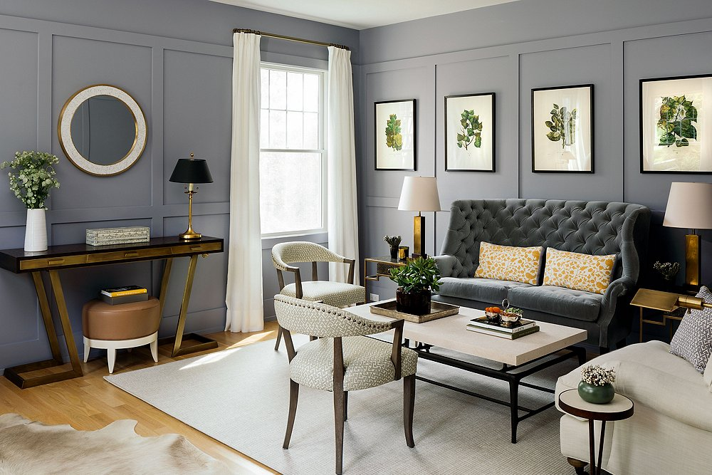 Home Sweet Home: Chic and Sweet
