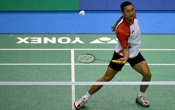 Jadwal Tunggal Putra Babak 2 All England 2017