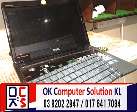 [SOLVED] SERVICE LAPTOP DELL INSPIRON | REPAIR LAPTOP CHERAS 1