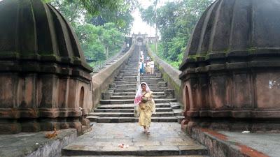 Shree Shree Hayagriva Madhava Temple