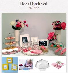 Hochzeitstante Blog Archiv Diy Hochzeit By Ikea