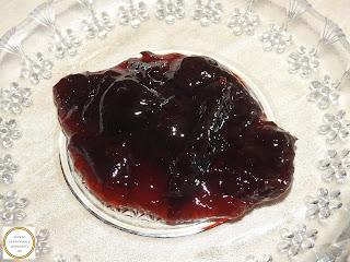 Dulceata de prune reteta,