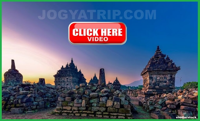 Candi plaosan lor, plaosan lor temple, jogja trip travel, jogja tour guide