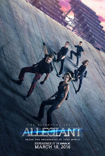 La serie Divergente: Leal<br><span class='font12 dBlock'><i>(The Divergent Series: Allegiant )</i></span>