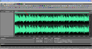 tutorial adobe audition 3.0