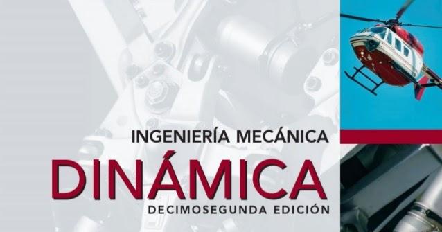 DINAMICA HIBBELER 12 EDICION EBOOK