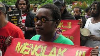 Setelah petisi untuk referendum Papua 'sudah diserahkan kepada PBB di New York'