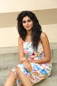 Shamili at Sree Ramaraksha teaser launch-thumbnail-10