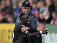 There Is One Mohamed Factor That Made Sadio Mane Raging