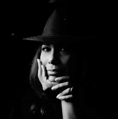 Silvia Michel Acosta artista y poeta mexicana