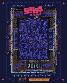 FESTIVAL Salsa Al Parque 2019 No. 22