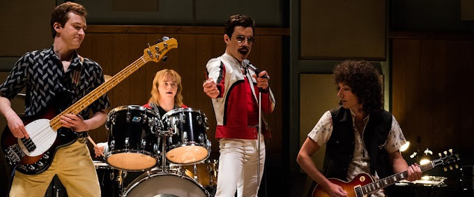 Review Bohemian Rhapsody