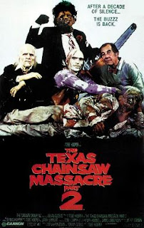 The Texas Chainsaw Massacre 2 Reviewed at http://www.gorenography.com
