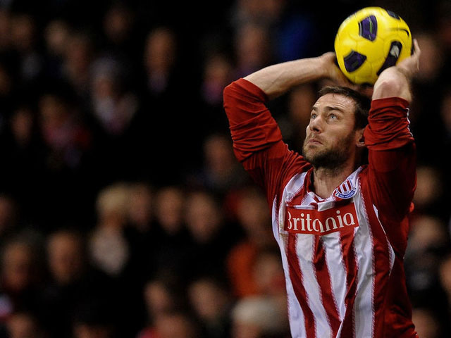 Rory Delap