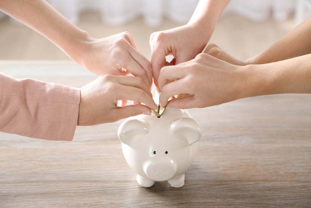making a family budget