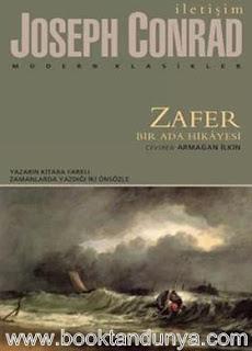 Joseph Conrad - Zafer (Bir Ada Hikâyesi)