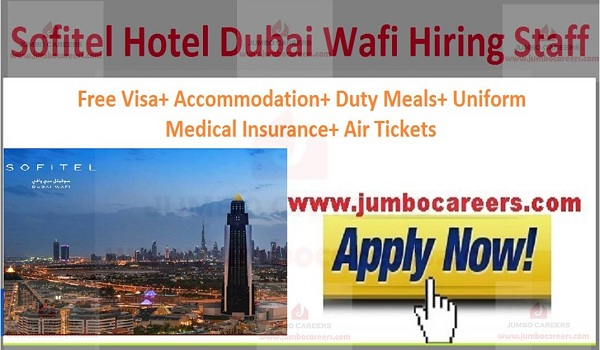 Free visa jobs in Gulf countries,