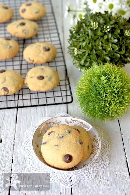 best less reduced sugar crispy chocolate chip cookies