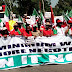 Mixed reactions trail suspension of workers' strike over minimum wage