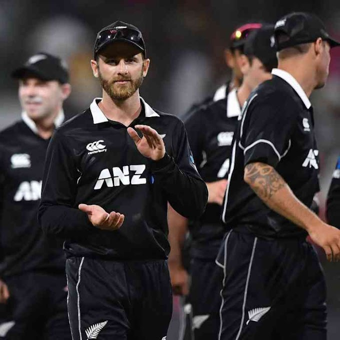 New Zealand team announced for T20 series, this star player will make comeback, See the Squad