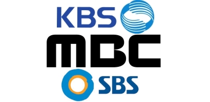 TV KBS MBC SBS