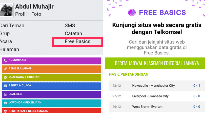 internetan gratis ala idblognet