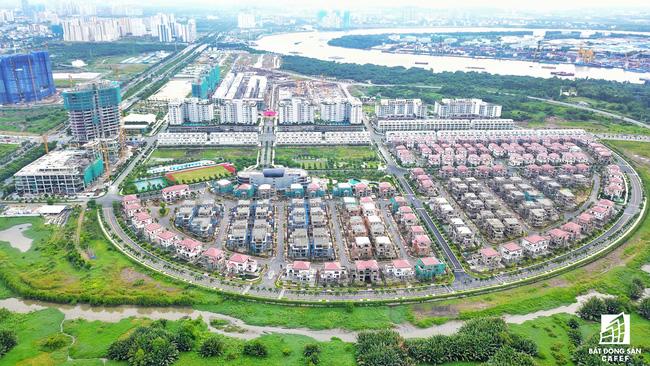 Năm 2019 khu Đông Sài Gòn sẽ dẫn đầu thị trường nhà phố