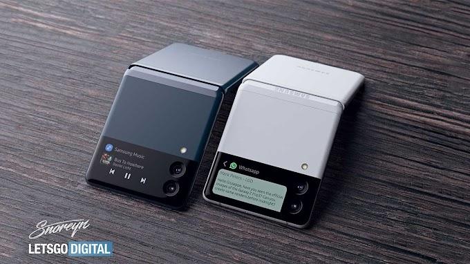 أسعار Samsung Galaxy Z Fold 3 و Galaxy Z Flip 3 أرخص من الجيل السابق