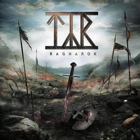 """Ο δίσκος των Týr """"Ragnarok"""""""