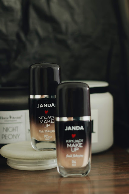janda fluid fleksyjny