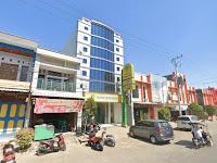 Nasabah Bank Bukopin Pangkep Kesulitan Tarik Tunai Tabungannya di Loket dan ATM