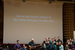 FOTO: Concert Continental la Timișoara - 18 feb 2016