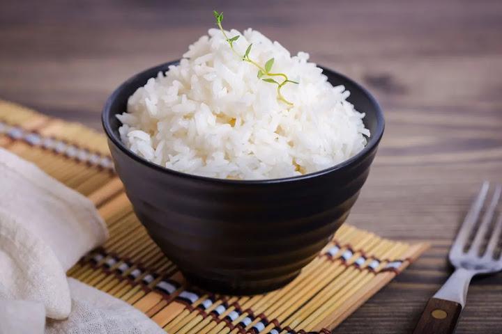 Рис — важная часть тайской кухни