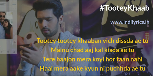 Tootey Khaab | Armaan Malik | Pics | Quotes | Images | Photos