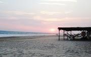 Acapulco ilumina sus playas doradas en la zona de la Bonfil