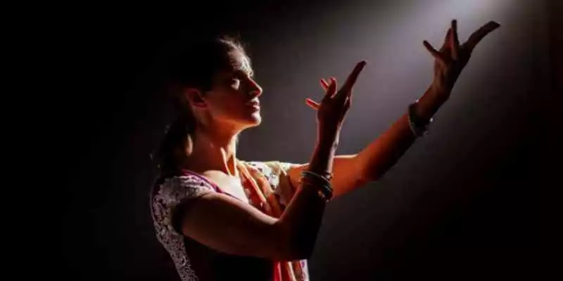 List of Dance Forms in India