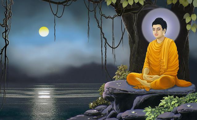 Buddha HD Whatsapp Status Videos and Images