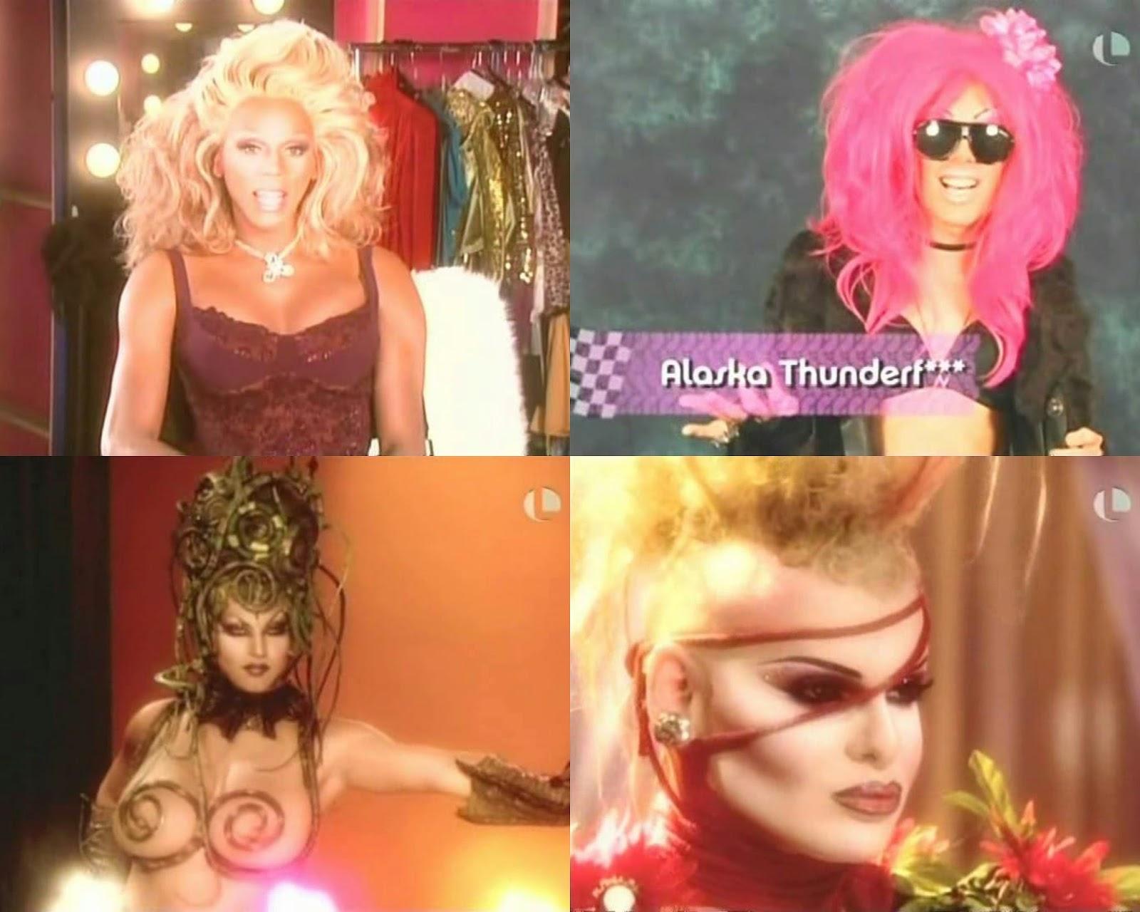 Dragraceworld Rupauls Drag Race Season 1 Episode 7-1503