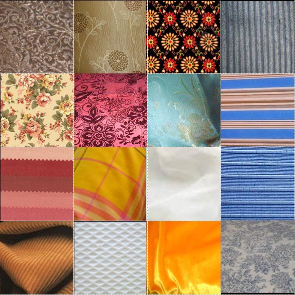 Tallerblog de restauraci n de muebles antiguos curso de - Telas de tapizado ...