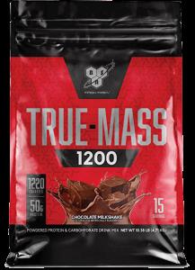 5. BSN True Mass 1200