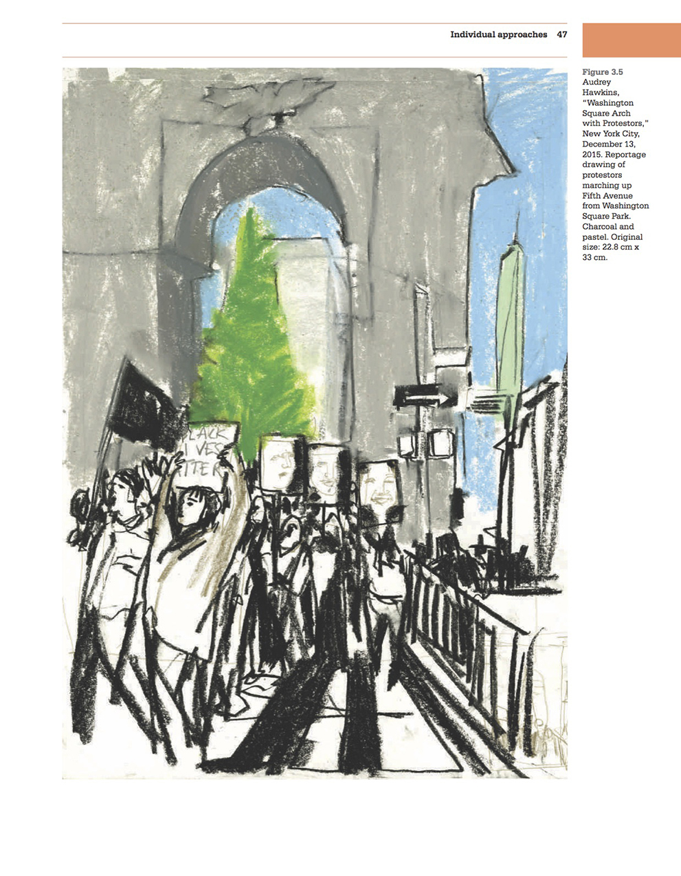 Book Review Reportage Illustration By Embury And